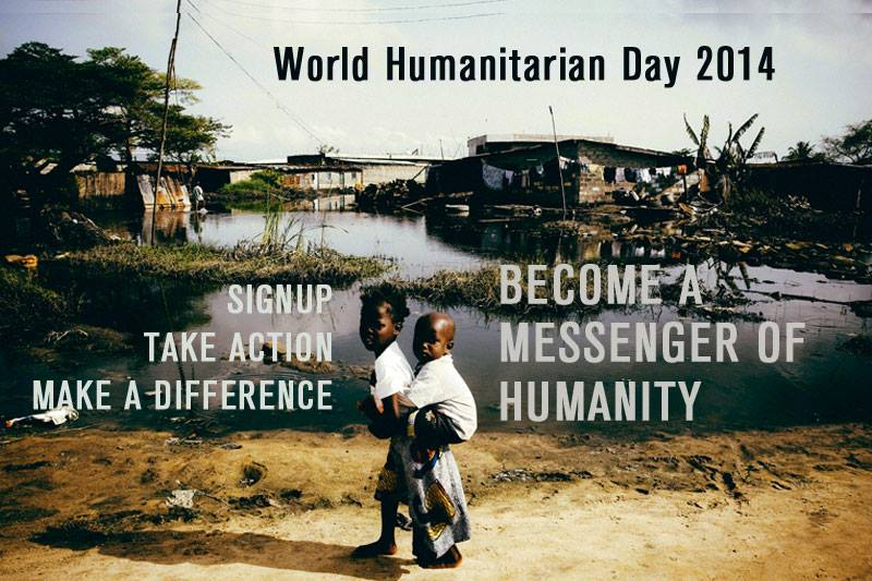 Humanitarian Day 2014 - 002
