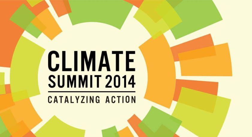 UN - Climate Change 2014